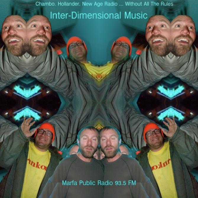 ID Music Holiday Greetings